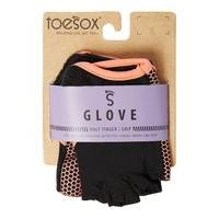 Yoga Mad Grip Gloves, Coral
