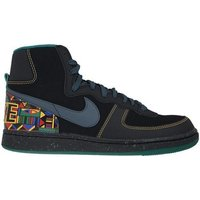 Nike  Terminator HI  men's Shoes (High-top Trainers) in Black
