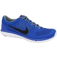 Nike  Flex 2015 RN  men's Shoes (Trainers) in Grey