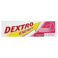 Dextro Energy Tropical 47g