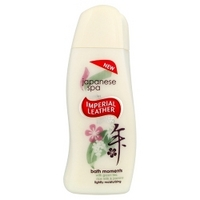 Imperial Leather Japanese Spa Nourishing Bath Cream 500ml