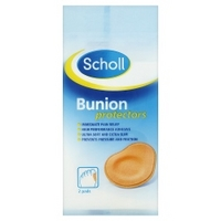 Scholl Bunion Protectors 2 Pads