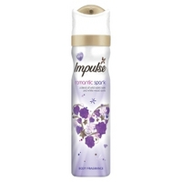 Impulse Romantic Spark Body Fragrance 75ml