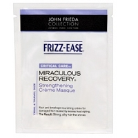 John Frieda Collection - Frizz-Ease Critical Care Recovery 25ml