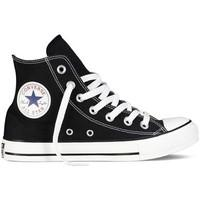 Converse  M9160C Sneakers Man Black  men's Shoes (High-top Trainers) in black