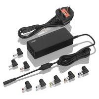 LOGIK LNP90W17 Universal Laptop Power Adapter