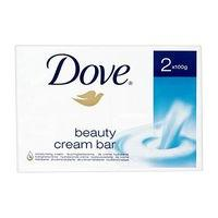 Dove Beauty Cream Bar 2x100g Cream