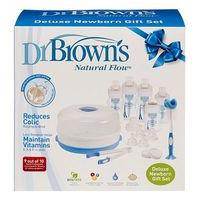 Dr Brown's New Born Gift Set