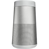 Bose SoundLink Revolve Water-resistant Portable Bluetooth Speaker with Built-in Speakerphone