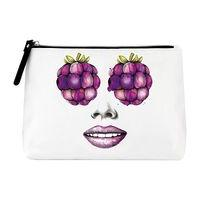 Being by Sanctuary Spa cloudberry and lychee bag