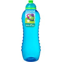 Sistema Twist 'n' Sip Bottle, Assorted Colours, 620ml
