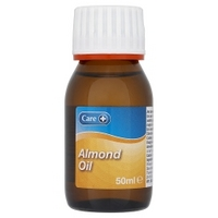 Care Almond Oil 50ml