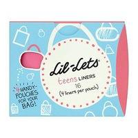 Lil-Lets teens Liners 16 pack