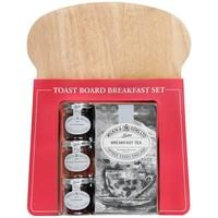 Wilkin & Sons Tiptree Toast Board Breakfast Set