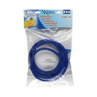 WPRO  TAF358 Washing Machine Extension Hose - 3.5m