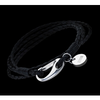 Jax Wrap Bracelet Men's Jewellery