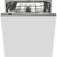 Hotpoint LTF8B019UK Fully Integrated Dishwasher