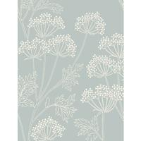 John Lewis & Partners Cow Parsley Wallpaper