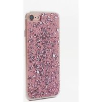 Lilac Fleck iPhone 7 Case, ASSORTED