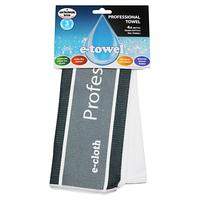 e-towel Professional Finish Tea Towel