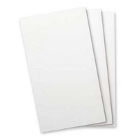Flip Notes 3 Pack Refills White