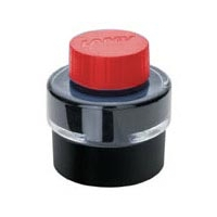Lamy Ink Red