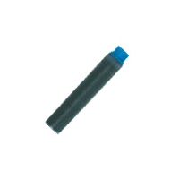 Parker Mini Washable Blue Cartridge (6)