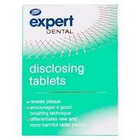 Boots Kids Plaque Reveal Tablets