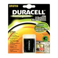 DURACELL DR9709 Lithium-ion Rechargeable Camera Battery