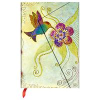 Paperblanks Hummingbird Lined A6 Notebook