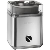 Cuisinart ICE30BCU Ice Cream Maker, Silver