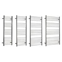 John Lewis & Partners Compton Standard Electric Heated Towel Rail