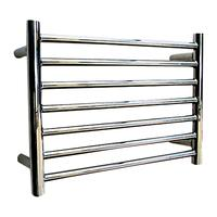 John Lewis & Partners Holkham Adjustable Electric Heated Towel Rail