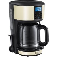 RUSSELL HOBBS Legacy 20683 Fast Brew Filter Coffee Machine - Cream, Cream