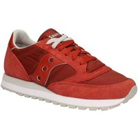 Saucony  S2044-386 Sneakers Man Red  men's Shoes (Trainers) in red