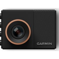 GARMIN 55 Dash Cam - Black, Black