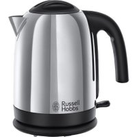RUSSELL HOBBS Cambridge Polished Steel 20071 Jug Kettle - Polished Stainless Steel, Stainless Steel