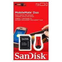SanDisk Mobile mate Duo