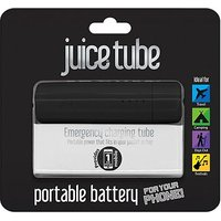 Juice Tube Portable Charger