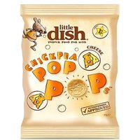 Little Dish Pop Pops CheeseLittle Dish 1 Yr+  Pop Pops Cheese