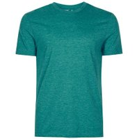 Mens Green Slim Fit T-Shirt, Green