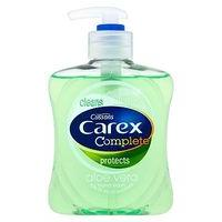 Cussons Carex Aloe Vera Hand Wash 250ml
