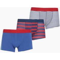 Pack Hipster Trunk Stripe - multi