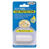Profoot Soft Gel Toe Protector